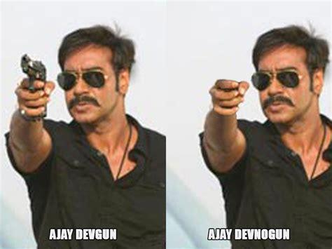 indian celebrity names photoshopped  witty double