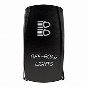 The gallery for --> Off Road Toggle Switches