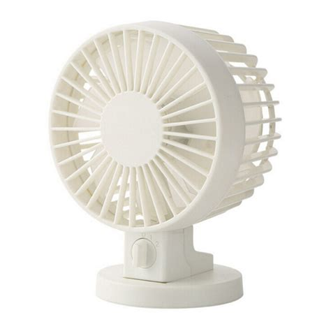Quietest Table Fan On The Market by Buy Classic Ultra Usb Battery Oscillating Mini Desk