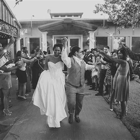 dallas fort worth texas lgbt weddings    gardens