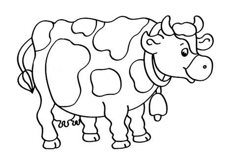 Kleurplaat Koe Melken by Kleurplaat Thema Koe Kleuters Cow Theme Preschool