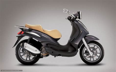 Download Wallpaper Piaggio, Beverly, Beverly 250, Beverly