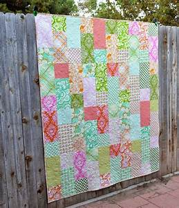 15 Free Quilt Patterns that Use Precuts! - Simple Simon