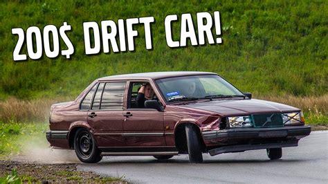 build  cheap  drift car youtube