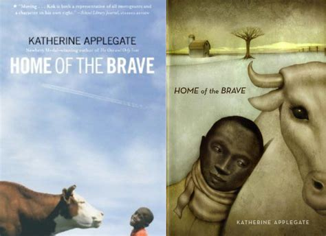 Bigtime Literacy Book Review Home Of The Brave