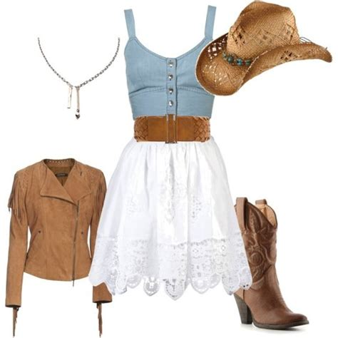 What to Wear to a Country Concert Outfit Ideas - Outfit ...