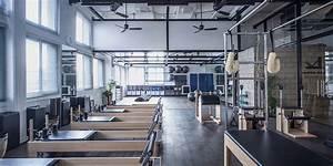 Gallery of POWERHOUSE - KL Pilates Studio / Jacobs-Yaniv ...