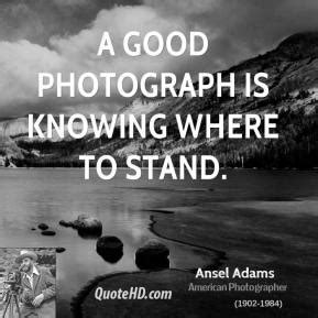 ansel adams quotes quotehd
