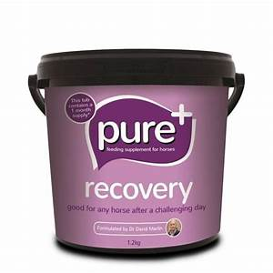 Pure  Recovery Supplement