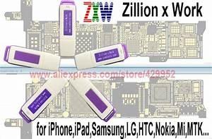 Visit To Buy  Original Zillion X Work Zxw Dongle Repair