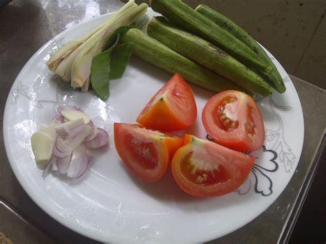 Jarang sekali masak asam pedas ayam sebenarnya. Safiyyah Osman: resepi :: asam pedas ikan merah.
