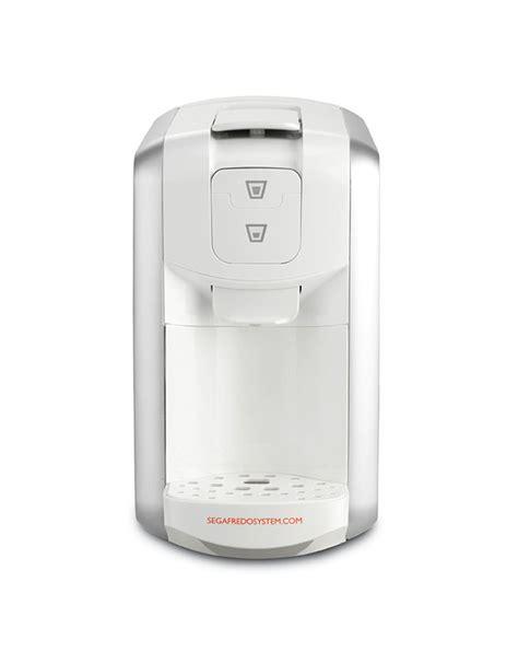 Trova una vasta selezione di capsule segafredo a prezzi vantaggiosi su ebay. SEGAFREDO COFFEE SYSTEM: ESPRESSO 1 CAPSULE MACHINE   Boncafé