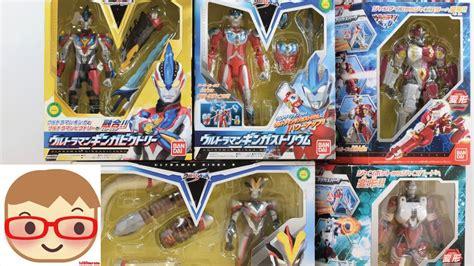 ultraman ginga toys ginga victory ginga s victory jean