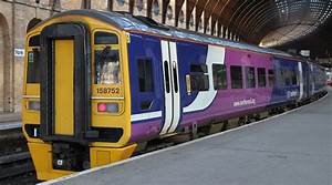 Class 158 Dcc Sound And Lighting Update