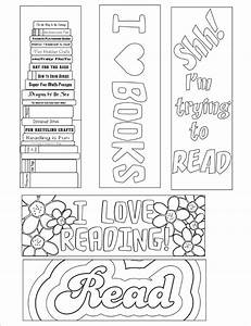 Bookmark template 10 free word pdf psd documents download printable coloring bookmarks for Printable bookmarks pdf
