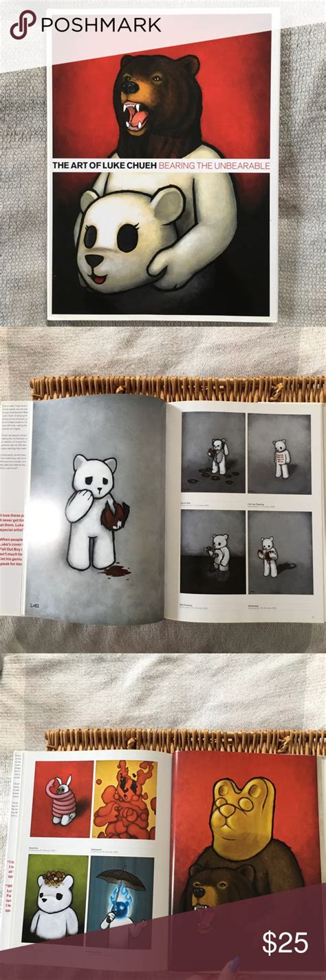 Learn how to plan and design yours so it looks great and suits a minimal photo book layout for a clean aesthetic look. The Art of Luke Chueh Hardcover Coffee Table Book | Coffee table books, Hardcover, Luke chueh