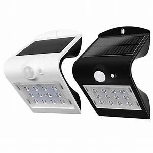 Solar Außenlampe Mit Bewegungsmelder : led solar au en wandlampe wandleuchte garten solarleuchte ~ A.2002-acura-tl-radio.info Haus und Dekorationen