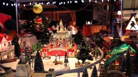 ft wilderness campground christmas decorations  disney