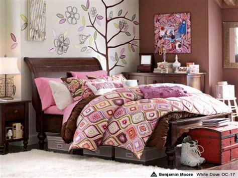 Create Classic Bedroom Ideas For Teenage Girls