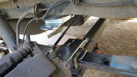 suspension pneumatique additionnelle sur ducato escapades nature en cing car