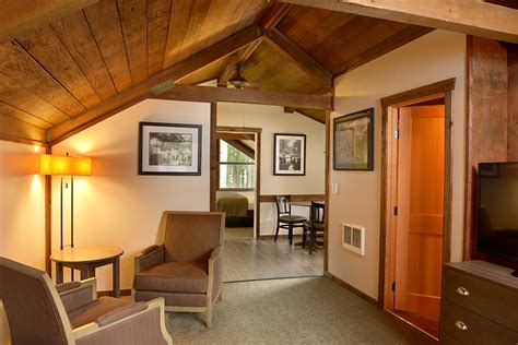 accommodations  lake quinault lodge olympic national