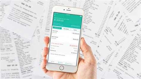 10 iphone receipt tracking apps to manage your receipts