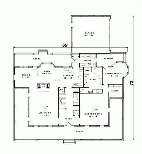 unique new home plans new home plans design
