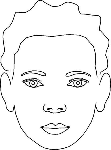 template colouring pages