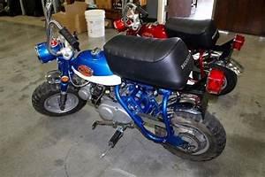 1971 Honda Z50 For Sale  2195881