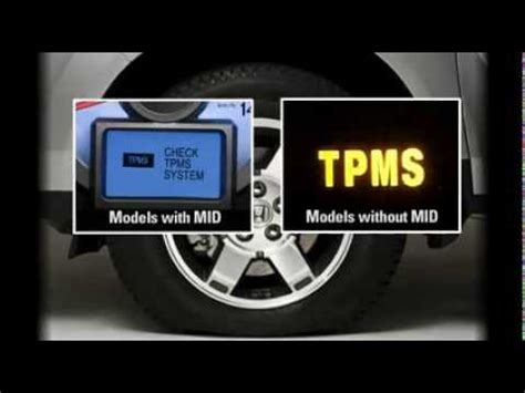 tpms light on how to reset tpms warning light by yourself on any niss