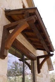 image result  wooden awning  window rustic front door house exterior door overhang