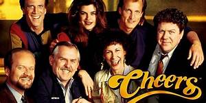 15 Little-Known Facts About 'Cheers' | HuffPost  Cheers