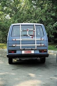 Fiamma Carry  T25 Campervan Cycle Rack Carrier  Bike Racksfor Campervans Caravan