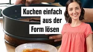 Kuchen Aus Form Lösen : kuchen aus der form l sen kuchenform sicher entfernen edeka youtube ~ A.2002-acura-tl-radio.info Haus und Dekorationen
