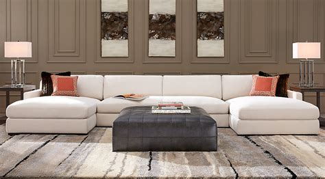 rooms to go sofas and sectionals rooms to go leather sectionals black leather l shaped