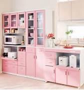 Pink Kitchen Epic Home Design Styles Interior Ideas With Pink Kitchen Kitchen Design Cottage Kitchen Designs Tuscan Kitchen Designs Designs Open Kitchen Living Room Designs And Kitchen Cabinets Design Kitchen Design Vintage Kitchen Design And Design Your Own Kitchen