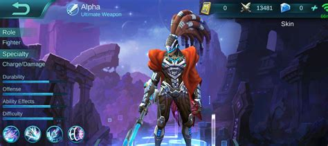 5 Hero Mobile Legends Pembunuh Monster Dan Minions