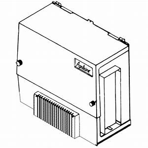 Aprilaire 440 Humidifier Parts - Bypass Style