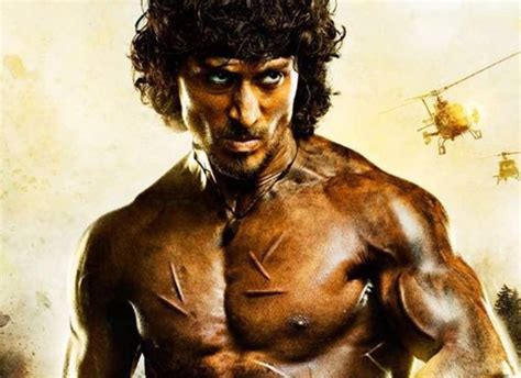 Confirmed! Tiger Shroff's Rambo To Release On October 2