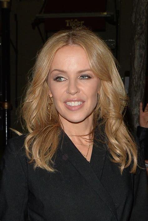 Kylie Minogue - San Andreas Premiere in London • CelebMafia