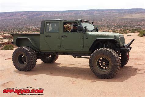 diesel brothers jk crew jeep bruiser autos post