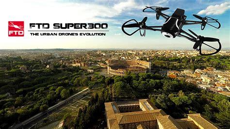 ftd super il drone da trecentogrammi piu evoluto al mondo fly  discover