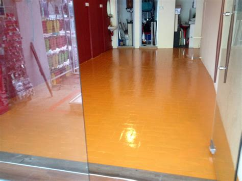 « Epoxy Painting On Floor Tiles Amk Dehumidifying Basement How To Install A Sump Pump In Fix Leak Build Wine Cellar Bar The Water Pumps Polished Concrete Floors Dry Flooded