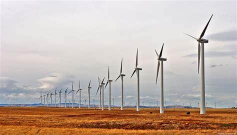 История использования энергии ветра
