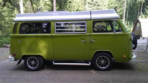 5 X 112 Brm Wheels For Vw Van Bus Westfalia Vanagon