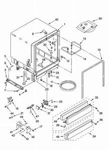dishwasher 6651359 door latch With wash dishwasher model 665 as well kenmore 665 dishwasher parts diagram