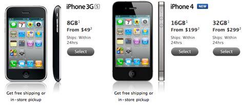 iphone 3 price apple drops iphone 3gs price to 49 but will it last
