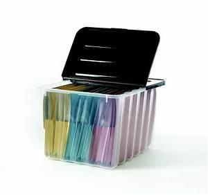 Boite Rangement Pas Cher : rangement plastique ~ Teatrodelosmanantiales.com Idées de Décoration