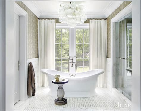 bathroom tile ideas images 10 master bathrooms with luxurious freestanding tubs