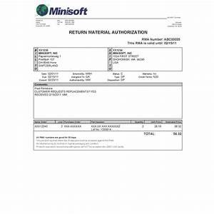 Eformz for qad minisoft inc for Document library qad